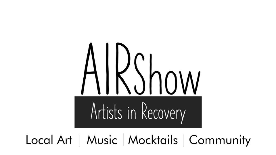 AIRShow: An Art Exhibition on the Theme of Recovery